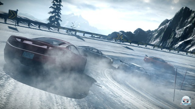 Screenshot - Need for Speed: The Run (PlayStation3) 2244982
