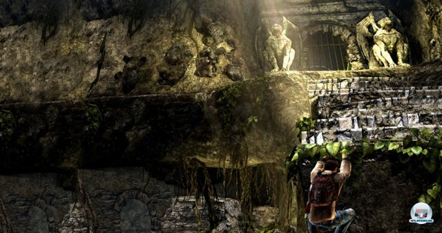 Screenshot - Uncharted: Golden Abyss (PS_Vita) 2295332