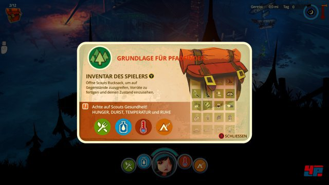 Screenshot - The Flame in the Flood (PC) 92521006