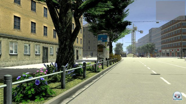 Screenshot - City Bus Simulator M�nchen (PC)