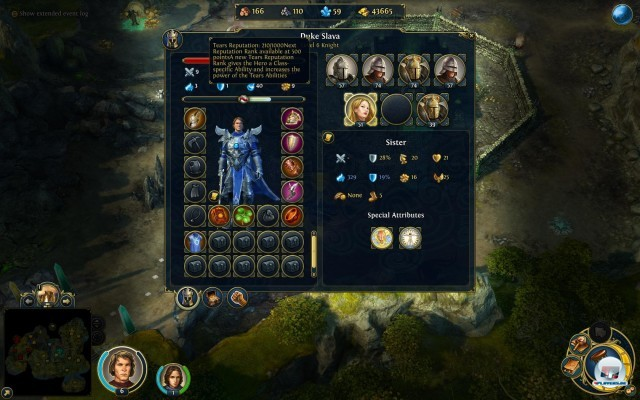 Screenshot - Might & Magic Heroes VI (PC) 2239357