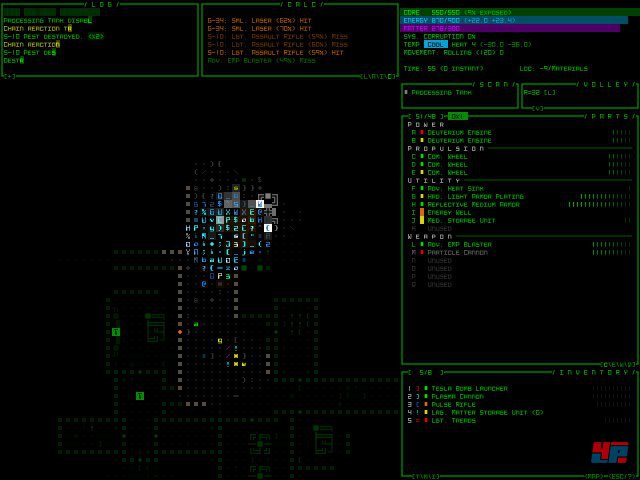 Screenshot - Cogmind (PC)
