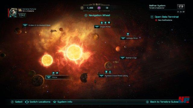 Screenshot - Warhammer 40.000: Inquisitor - Martyr (PS4) 92572493