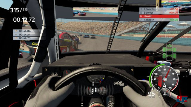 Screenshot - NASCAR '14 (PC)