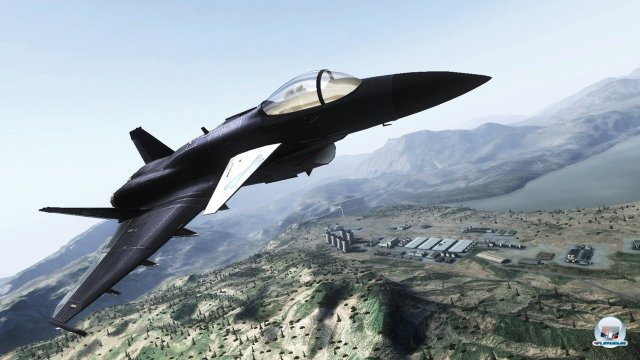 Screenshot - Jane's Advanced Strike Fighters (360) 2310022