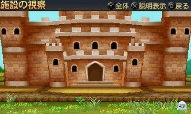 Screenshot - Brave Company (3DS) 2266977