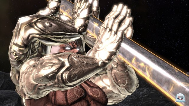 Screenshot - Asura's Wrath (PlayStation3) 2244322