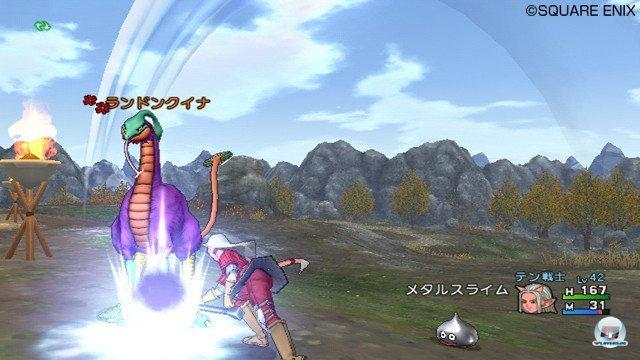 Screenshot - Dragon Quest X Online (Wii) 2370757
