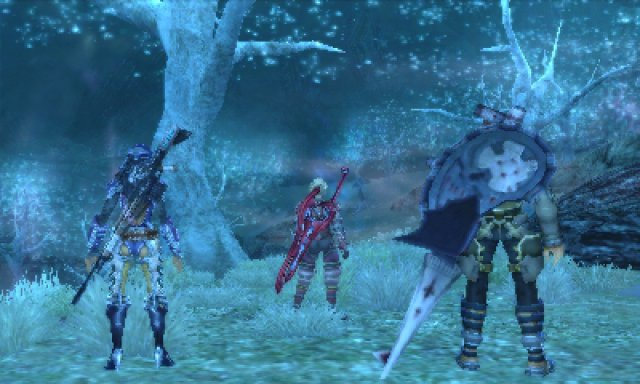 Screenshot - Xenoblade Chronicles (N3DS) 92502729