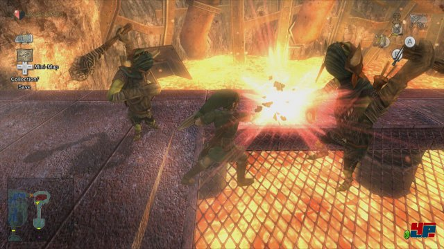 Screenshot - The Legend of Zelda: Twilight Princess (Wii_U)