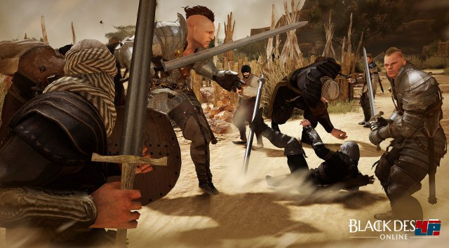 Screenshot - Black Desert Online (PC)