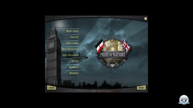 Screenshot - Pride of Nations (PC) 2233502