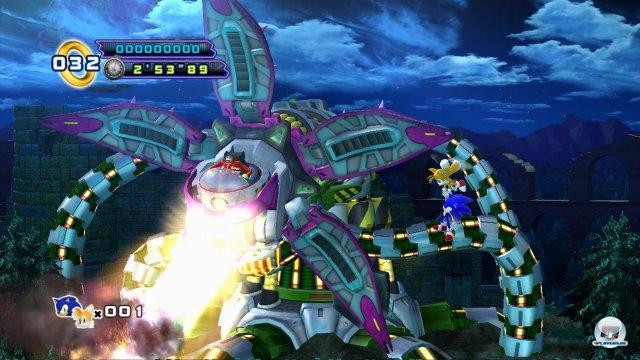 Screenshot - Sonic the Hedgehog 4: Episode II (360) 2350272