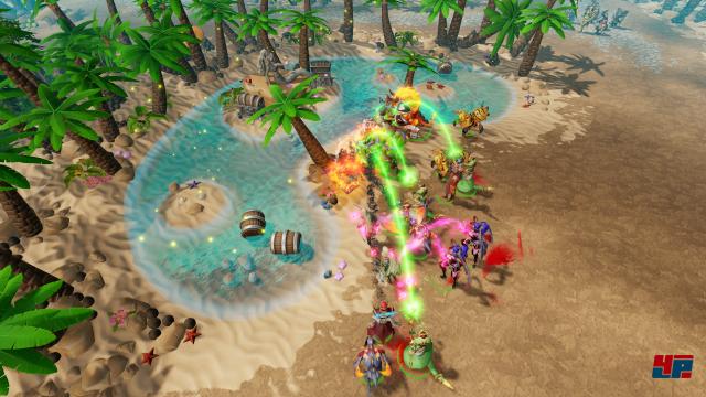 Screenshot - Dungeons 3 (PC) 92560713