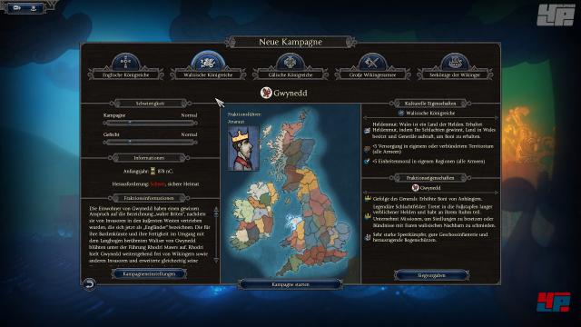 Screenshot - Total War Saga: Thrones of Britannia (PC) 92564956