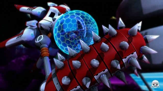 Screenshot - Ms. Splosion Man (360) 2233172