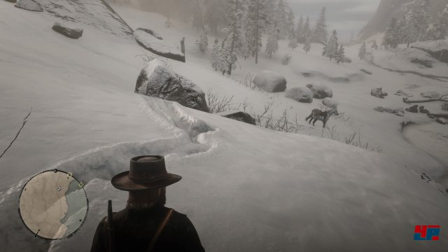 Screenshot - Red Dead Redemption 2 (PS4) 92576301