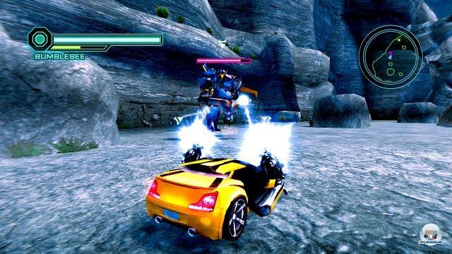 Screenshot - TransFormers: Prime (Wii_U) 92401022