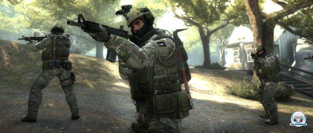 Screenshot - Counter-Strike: Global Offensive (360) 2327392