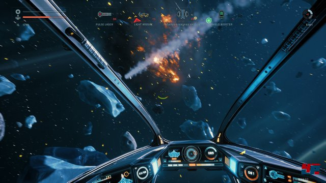Screenshot - Everspace (PC) 92538168