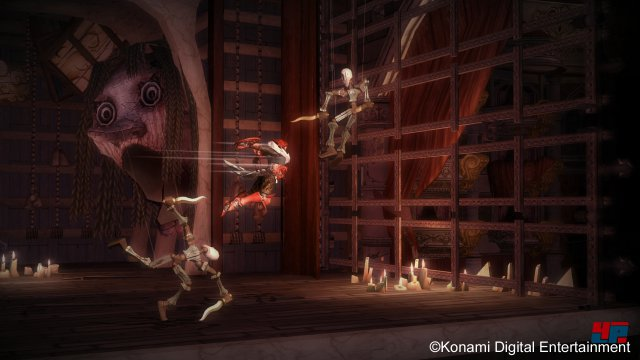 Screenshot - Castlevania: Lords of Shadow - Mirror of Fate (PC) 92478461