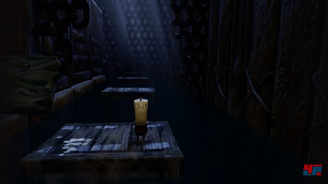 Screenshot - Candleman (PC)
