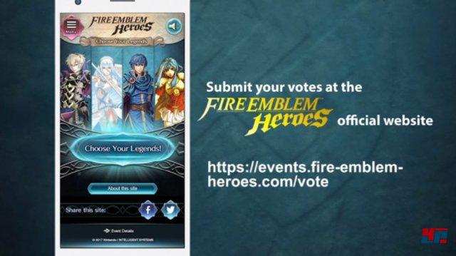 Screenshot - Fire Emblem Heroes (Android) 92538870