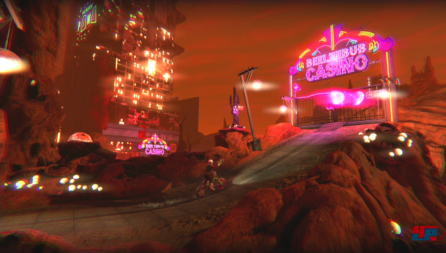 Screenshot - Trials of the Blood Dragon (PC) 92527699