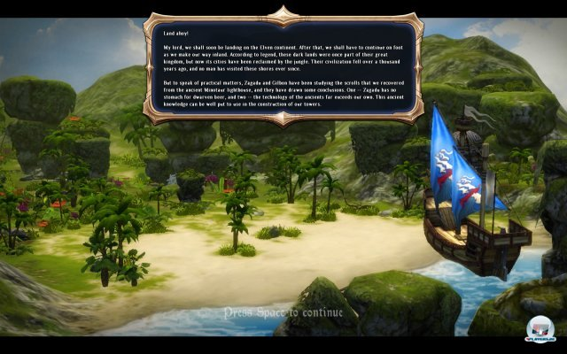 Screenshot - Defenders of Ardania (PC)