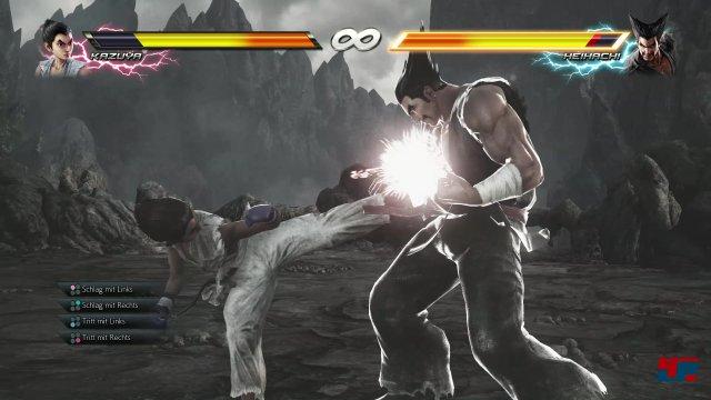 Screenshot - Tekken 7 (PS4) 92546895