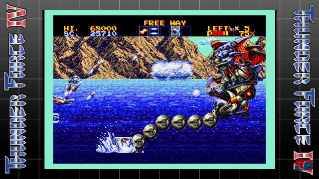 Screenshot - Sega Ages (Switch) 92563617