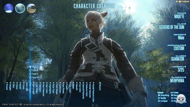 Screenshot - Final Fantasy XIV Online (PC) 2365477
