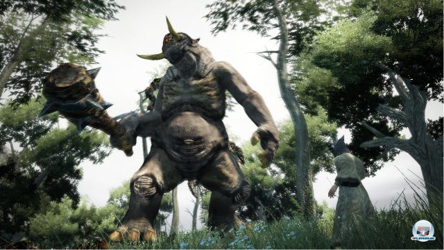 Screenshot - Dragon's Dogma (360) 2262852