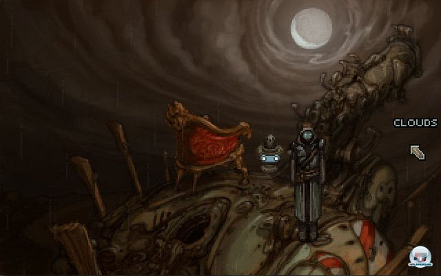 Screenshot - Primordia (PC) 92427722