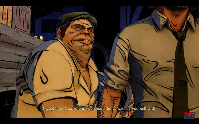 Screenshot - The Wolf Among Us: Episode 3 - A Crooked Mile (PC) 92480353