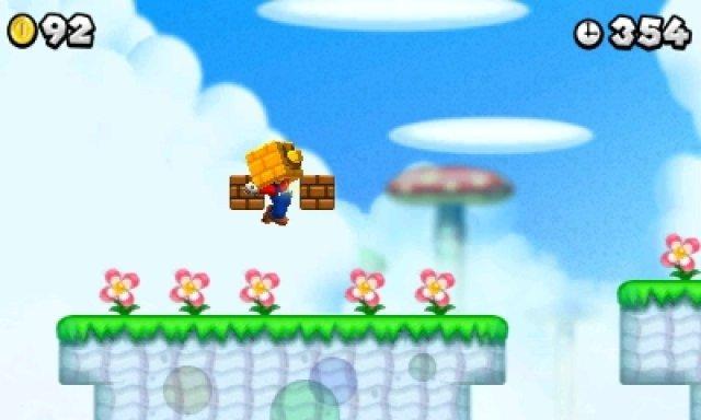Screenshot - New Super Mario Bros. 2 (3DS) 2373472