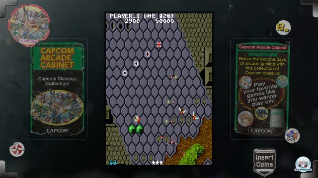 Screenshot - Capcom Arcade Cabinet (360) 92449167