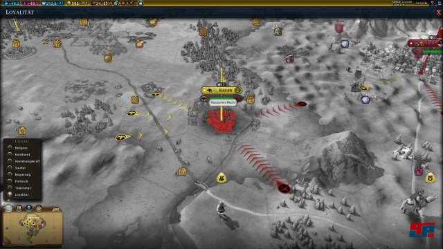 Screenshot - Civilization 6: Rise and Fall (PC) 92559836