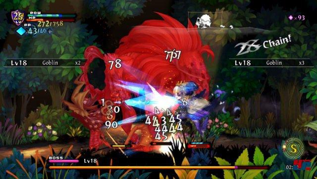 Screenshot - Odin Sphere (PS_Vita) 92528985