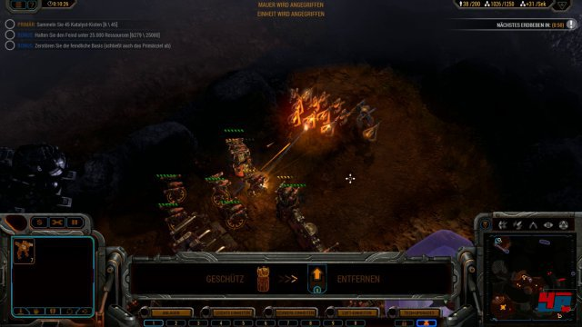 Screenshot - Grey Goo (PC) 92498166
