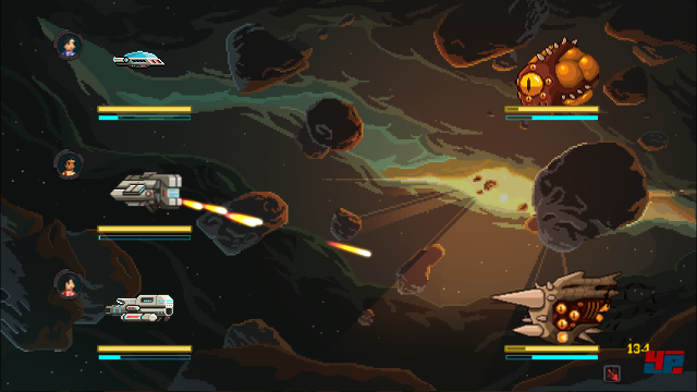 Screenshot - Halcyon 6: Starbase Commander (PC)