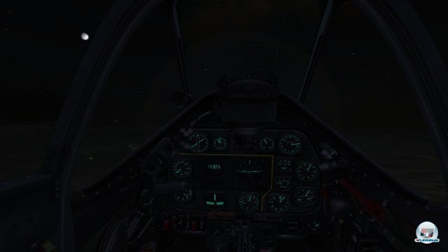 Screenshot - DCS: P-51D Mustang (PC) 92425062