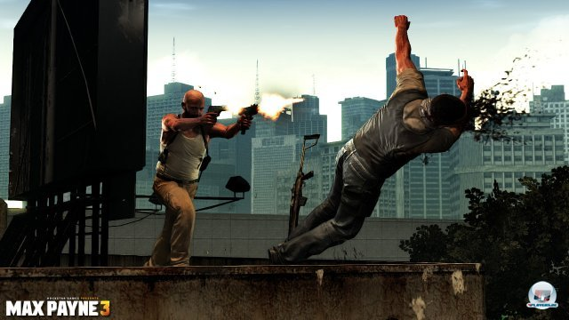 Screenshot - Max Payne 3 (360) 2274307