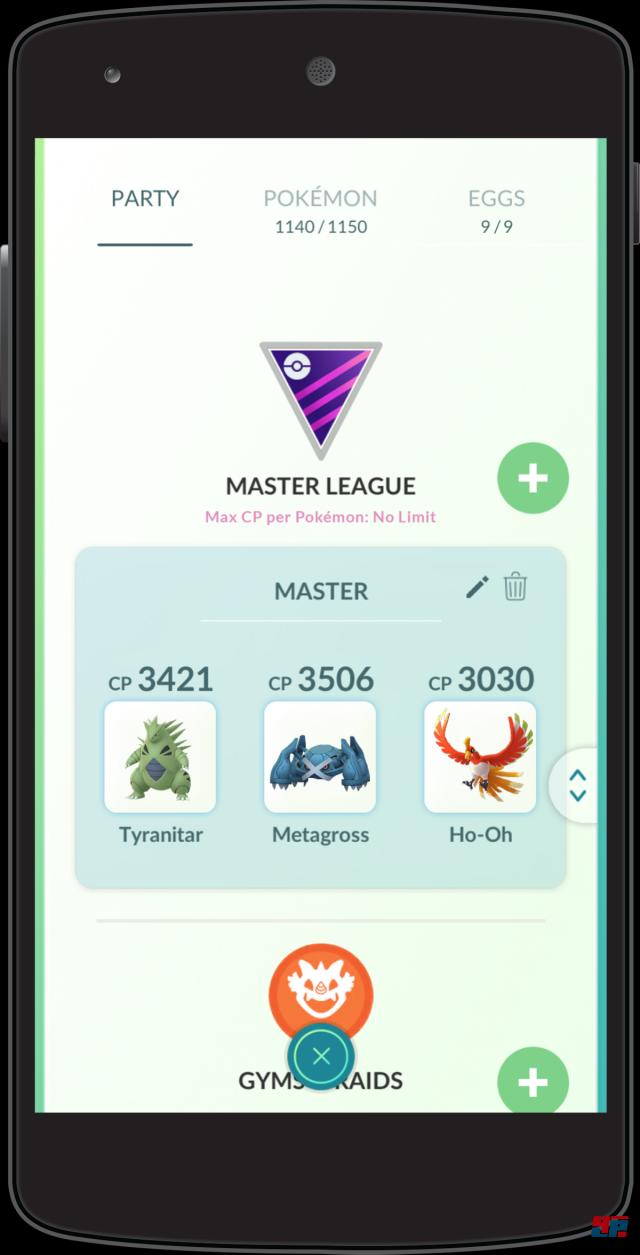 Screenshot - Pokémon GO (Android) 92578856