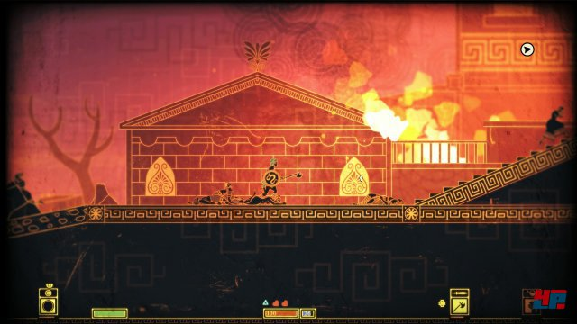 Screenshot - Apotheon (PC)