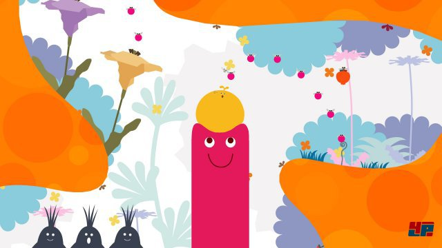 Screenshot - LocoRoco 2 (PS4) 92556878