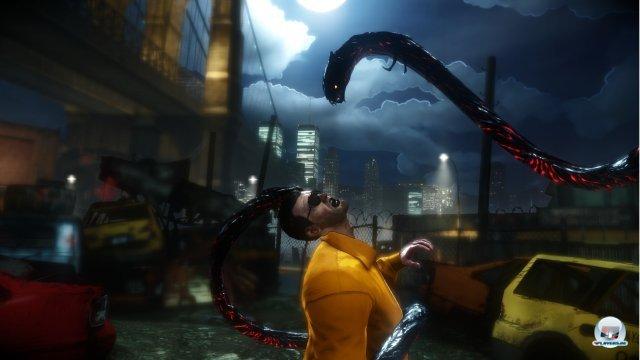 Screenshot - The Darkness II (360) 2282937