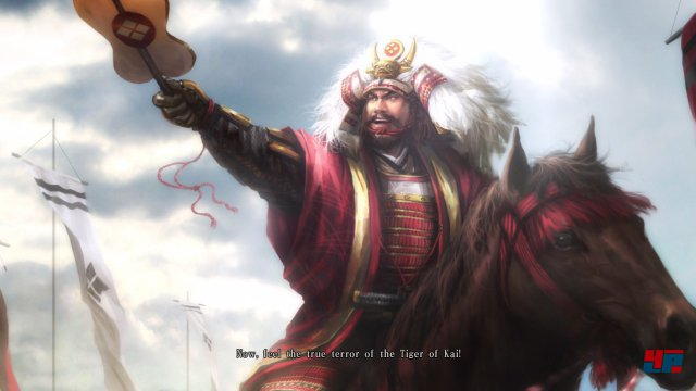 Screenshot - Nobunaga's Ambition: Sphere of Influence - Ascension (PC) 92534519