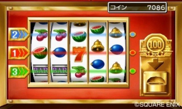 Screenshot - Dragon Quest VII (3DS) 92447732