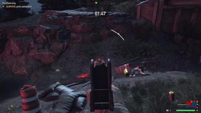 Screenshot - Far Cry 5 (XboxOneX) 92562409